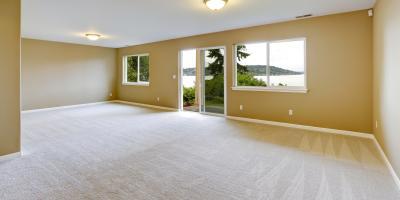 Should I Buy Action Back or Polyurethane Carpet Backing?, Chatsworth, Georgia