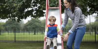 How Child Custody Is Determined in Georgia, Toccoa, Georgia