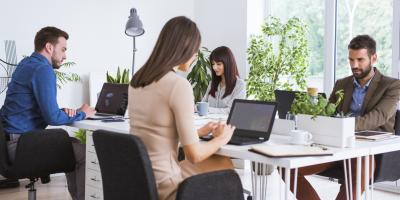 3 Ways a Lack of Cleanliness Impacts the Workplace, Atlanta, Georgia