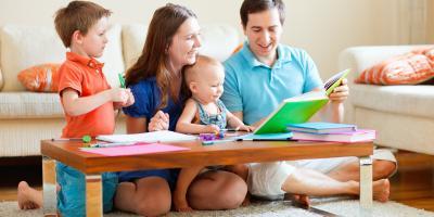 3 Ways Bankruptcy Can Financially Impact Children, Cartersville, Georgia