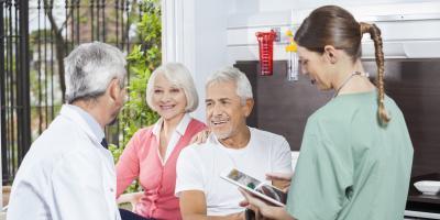 4 Questions to Ask at Senior Residences, Atlanta, Georgia