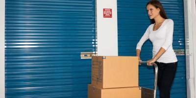 5 Tips for Organizing Your Storage Unit, Richmond Hill, Georgia