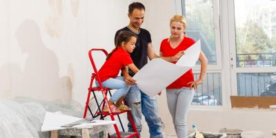 3 Reasons to Use a Storage Unit During Renovations, Richmond Hill, Georgia