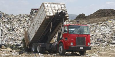 A Brief History of Trash Removal, Hoschton, Georgia