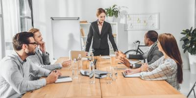 4 FAQ About Workers' Compensation Mediation, Gainesville, Georgia