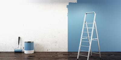 3 Sure Signs You're Due for Fresh Indoor Painting, Rochester, New York
