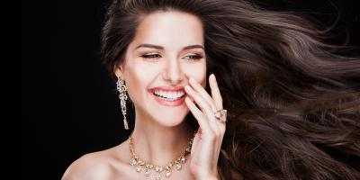 How Often Should You Clean Your Diamond Jewelry?, Gibsonville, North Carolina