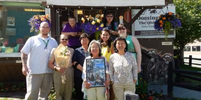 An AK Gift Shop Explains the Importance of Supporting Women-Owned Businesses, Anchorage, Alaska