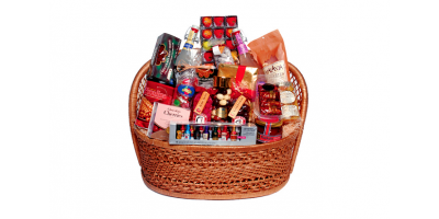 ​For the Perfect Mother's Day Gift, Check Out Garden of Eden's Gift Baskets, Manhattan, New York