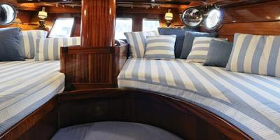 Boat Upholstery Replacement: 3 Tips for the Best Look, Gig Harbor Peninsula, Washington