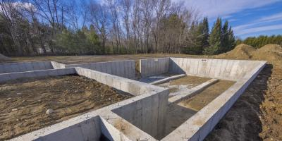 Local Excavating Company Shares 3 Advantages of a Basement Foundation, Chillicothe, Ohio