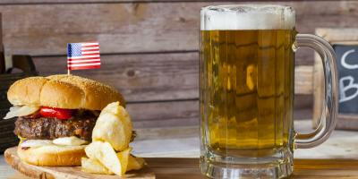 What Craft Beer & Food Pairings Should You Try at Gilly's Sports Bar?, Dunwoody, Georgia