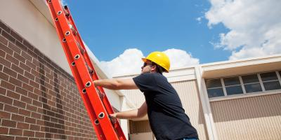 How to Decide Between Commercial Roof Repair & Replacement, Giltner, Nebraska
