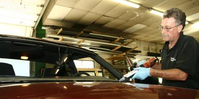 Rochester Glass & Window Repair Company Offers 4 Tips for Winter Auto Glass Maintenance, Greece, New York