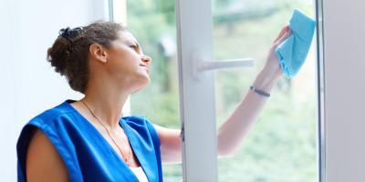 The Top 3 Benefits of Residential Window Cleaning, Koolaupoko, Hawaii