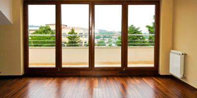 3 Advantages of Installing a Glass Door, Cincinnati, Ohio