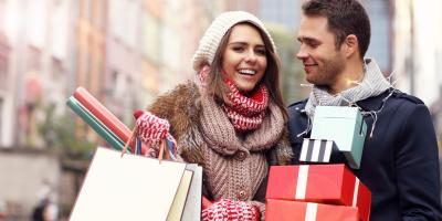 How to Keep Your Brand Visible During the Holidays, Glassboro, New Jersey