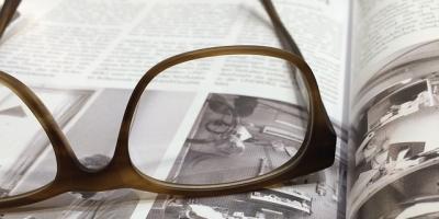 Do Glasses Weaken Eyesight?, Newport-Fort Thomas, Kentucky