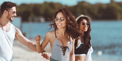 3 Benefits of Transition Lenses, Ewa, Hawaii
