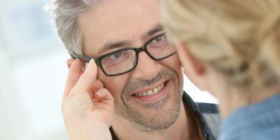 Are Bifocals or Progressive Lenses Right for You?, Brighton, New York