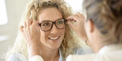 4 FAQs About Glasses Repair or Replacement, Hamilton, Ohio
