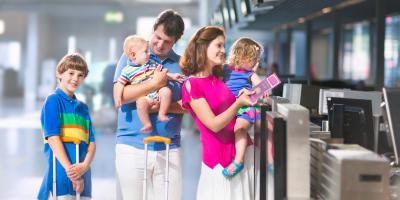 3 Ways to Save Money on Your Travel Insurance, Glastonbury, Connecticut
