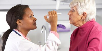 3 Factors That Can Cause Glaucoma, Spencer, West Virginia