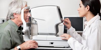 How to Manage Glaucoma, Rhinelander, Wisconsin
