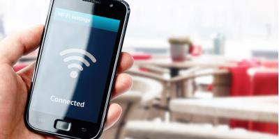 Why Your Business Needs a High-Speed Internet Provider for Wi-Fi Access, Blue Hill, Nebraska