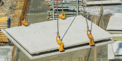 What Is Precast Concrete?, Mayfield, New York