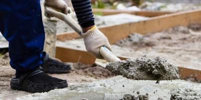 3 Tips for Working With a Concrete Contractor, Anchorage, Alaska