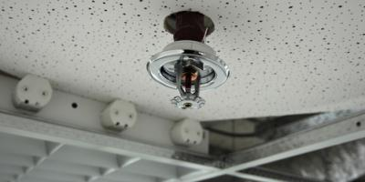 What's the Difference Between Quick & Standard Response Fire Sprinkler Systems?, Anchorage, Alaska