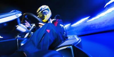 4 Reasons to Try Go-Karting, Henrietta, New York