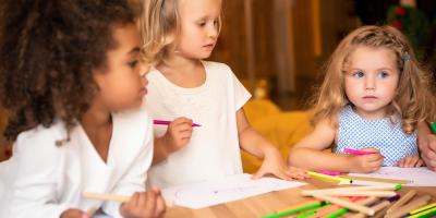 3 Tips to Find the Best Daycare Center for Your Child, Brooklyn, New York