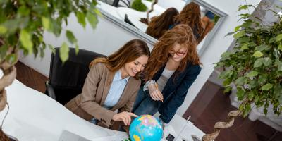 5 Easy Ways to Make Your Office Greener, Golden, Colorado