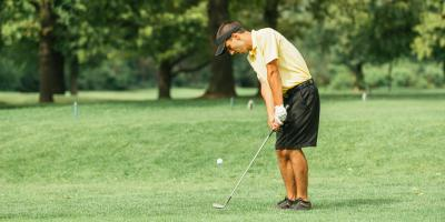 Why You Should Get Fit for Your Golf Clubs, Manhattan, New York