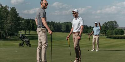 Stay on Par With Food for Your Golf Game, Onalaska, Wisconsin
