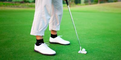 3 Putting Drills to Improve Your Golf Game, Ewa, Hawaii