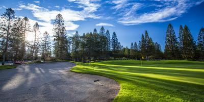 4th of July Weekend Special at Waikoloa Village Golf Club, Waikoloa Village, Hawaii