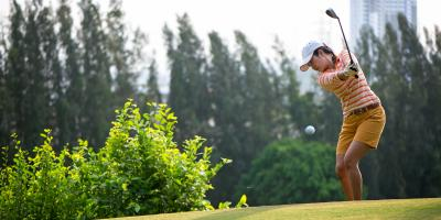 5 Tips for Playing Golf Safely During the COIVD-19 Pandemic, Waikoloa Village, Hawaii