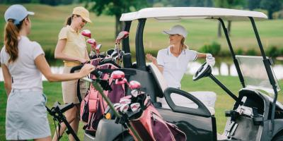 4 Reasons to Golf With Others , Evendale, Ohio