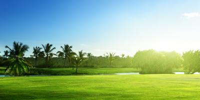 Get Exercise While on Vacation With Golf, Waikane, Hawaii