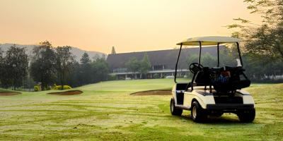 Choosing a Golf Cart? Consider How Gas- & Electric-Powered Models Compare, Lincoln, Nebraska