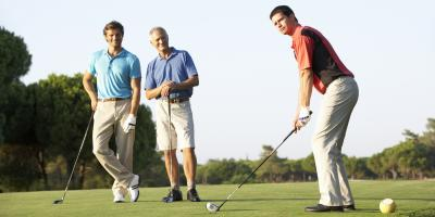 3 Golfing Etiquette Rules to Follow on the Green, Onalaska, Wisconsin