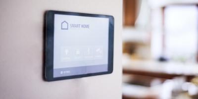 5 Must-Have Smart Home Technologies, Goshen, Connecticut