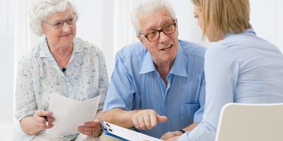 What's the Difference Between a Will & a Trust?, Goshen, New York