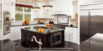 Top 3 Gourmet Kitchen Appliances Every Cook Should Have, Daphne, Alabama