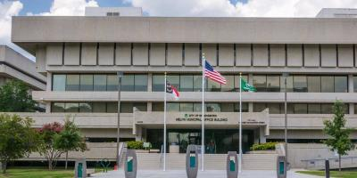 Why County Governments are Choosing Our Hosted VoIP Solution, Greensboro, North Carolina