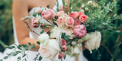 The Most Popular Wedding Flowers by Season, High Point, North Carolina