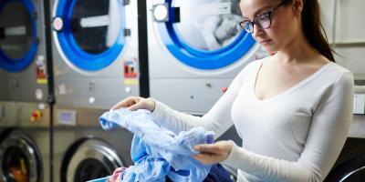 Should You Do Your Own Laundry or Use a Wash & Fold Service?, Fuquay-Varina, North Carolina